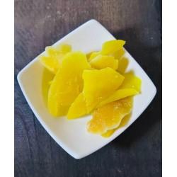 Aszalt mangó