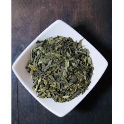 Kínai zöld tea, szálas