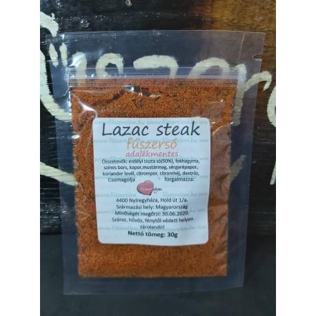 Lazac steak fűszersó