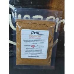 Grill classic fűszersó