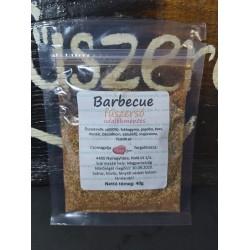 Barbecue fűszersó