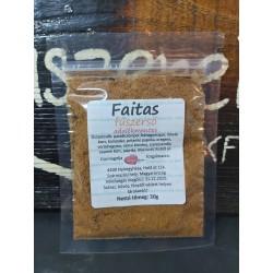 Faitas spanyol fűszersó