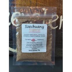 Szechuany fűszersó