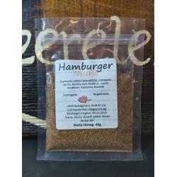 Hamburger fűszersó