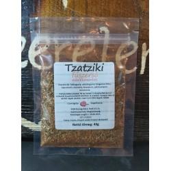 Tzatziki fűszersó