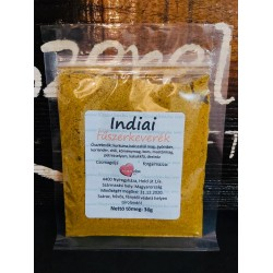 Indiai fűszerkeverék