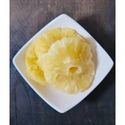 Aszalt ananász karika